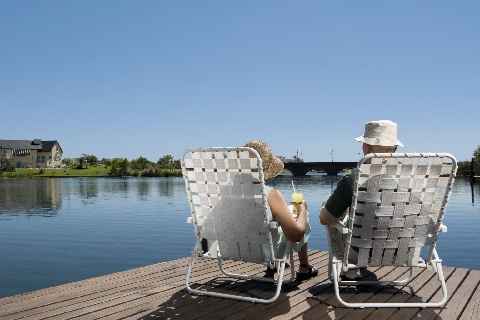55+ Active Adult Communities near Lake Norman, NC